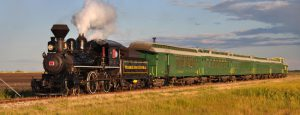 steamtrains